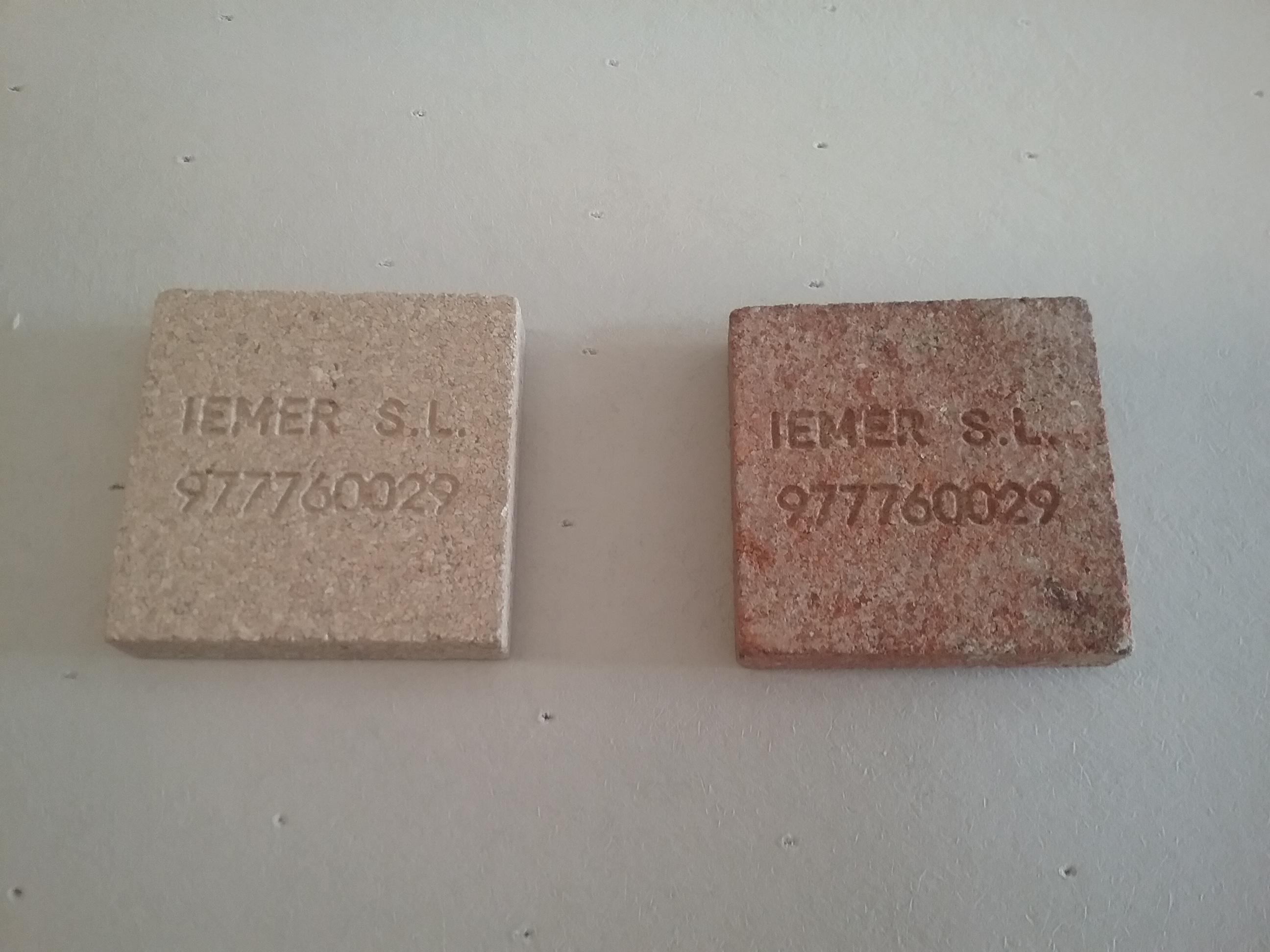 Piedras indentificacion incineracion 3 - IEMER