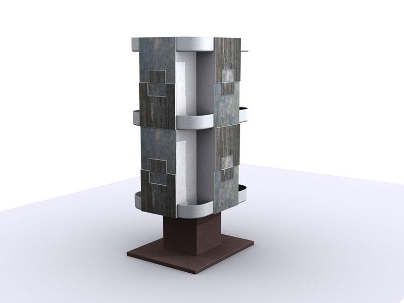 columbarios prefabricados columna